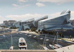 Zaha Hadid Limited (United Kingdom)